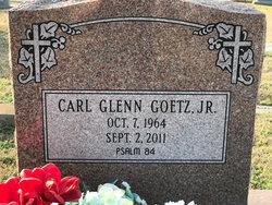 Carl Glenn Goetz Jr.