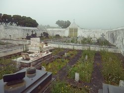 Cemitério de Norte Pequeno