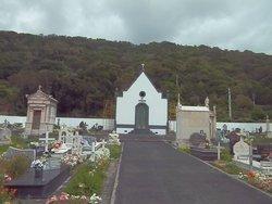 Cemitério da Calheta