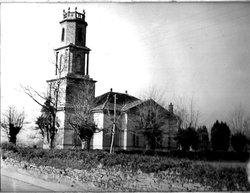 St.John's Churchyard