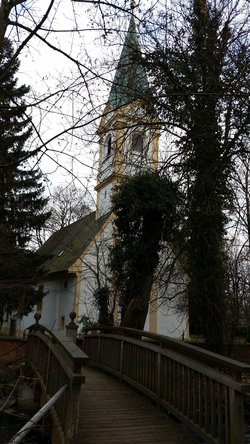 Planegger Friedhof St. Georg