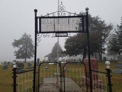 Bellefountaine Cemetery