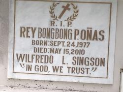 Singson L Wilfredo