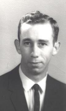 Gearl Wayne Adams