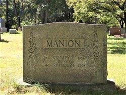 Stanley E. Manion
