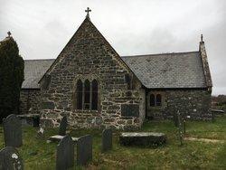 Llanenddwyn, Saint Enddwyn Churchyard