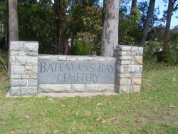 Batemans Bay Cemetery