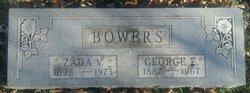 Zada V. Bowers