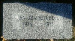 Eva Ora Mitchell