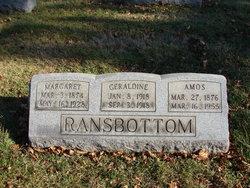 Amos Barrett Ransbottom