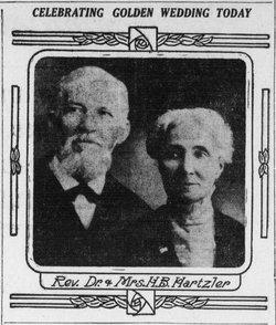 Henry Burns Hartzler