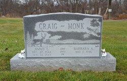 Jimmy L. Craig