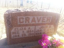 Eliza A Craver