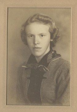 Helen Lenore <I>Bricker</I> Allen