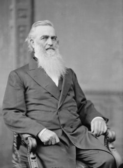 Richard Moore Bishop