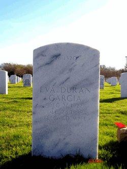 Eva Duran Garcia