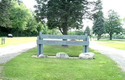 Memorial Park Sunset Gardens