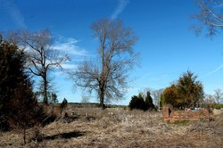 Old Arline Cemetery