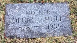 Olga L. Hull