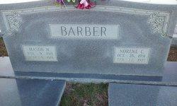 Mason Wiley Barber