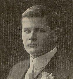 Corporal Marshall Leonard Lamont