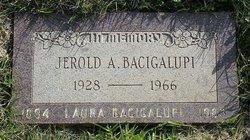 Laura <I>Grey</I> Bacigalupi