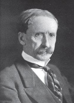 James Dixon Black
