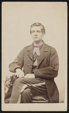 Henry P. Randall