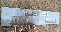 Cora Lou <I>Hearne</I> Chatham