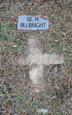 W H Allbritton