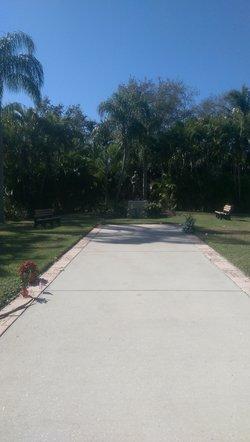 Saint Columbkille Memorial Garden