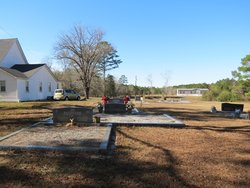 Magnolia United Methodist Church Cemetery