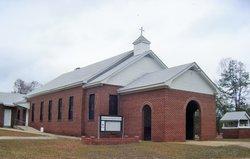 Springhill Zion Baptist Church Cemetery