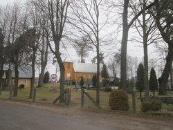 Pazerai Cemetery