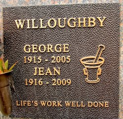 George Willoughby