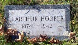James Arthur Hooper