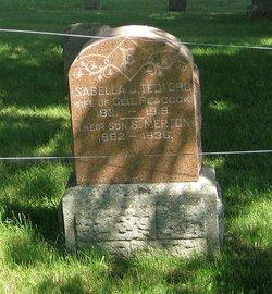 Samuel Merton Peacock