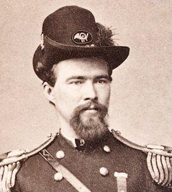 William Thompson Frohock