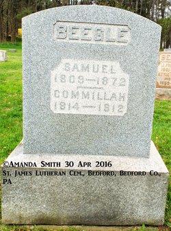 Samuel Beegle