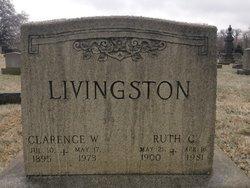 Ruth C Livingston