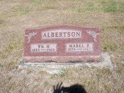 Mabel Priscilla <I>Bell</I> Albertson