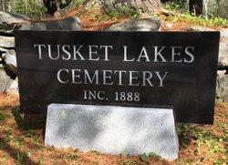 Tusket Lakes Cemetery
