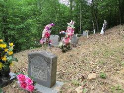 Baisden Dingess Cemetery