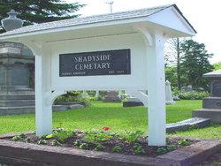 Shadyside Cemetery