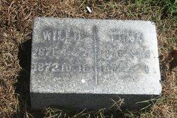 "William S. ""Willie"" Davisson"
