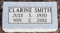 Clarine Smith