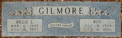 Billie L. Gilmore