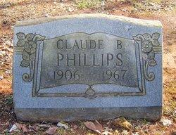 Claude Benton Phillips