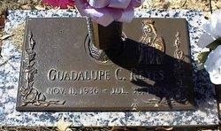 Guadalupe C Reyes