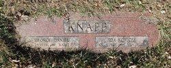 Ida <I>Konicek</I> Knapp